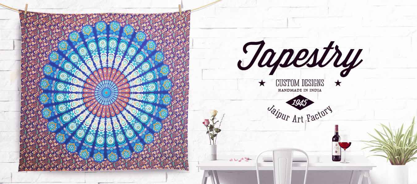 Jaipur art factory banner 2